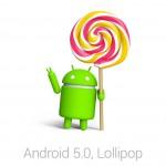 ¿Cuándo recibirá tu teléfono móvil la actualización a Android 5.0 Lollipop?
