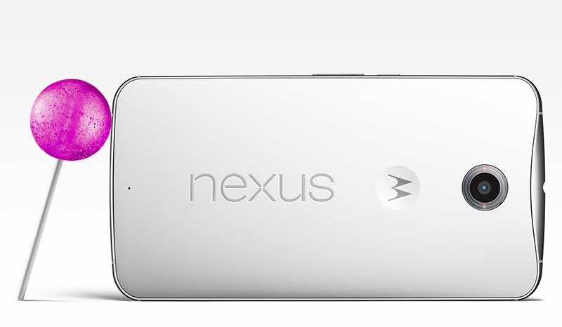 Nexus 6 Plus
