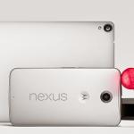 Google presenta su nuevo teléfono Nexus 6, la tableta Nexus 9 y el nuevo reproductor en streaming Nexus Player