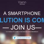 Vsenn, un teléfono modular que viene a hacerle la competencia al Proyecto Ara de Google