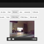 Convierte tu móvil en una cámara espía o en una monitor para bebés con IP Webcam