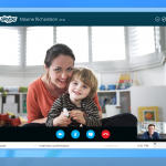 Skype pronto se podrá ejecutar en tu navegador web favorito, y sin necesidad de un cliente dedicado