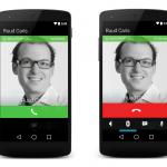 La función de llamada de voz llega a WhatsApp para Android