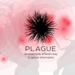 Plague: la red social que propaga la información como un virus