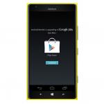 Instalar aplicaciones de Android en Windows Phone pronto podría ser posible