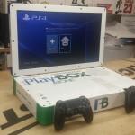 PlayBox, combina una consola PlayStation 4 con un Xbox One