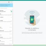 ¡Por fin! WhatsApp llega a tu PC a través de una aplicación web