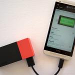 Cómo solucionar los problemas de batería del HTC One