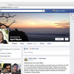 Facebook ahora te permite designar un contacto para que gestione tu cuenta cuando hayas muerto