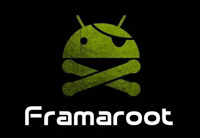 Logo Framaroot