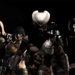 Confirmado: Jason, Predator, Tremor y Tanya estarán en Mortal Kombat X