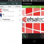 WhatsApp ahora te permite llamar gratis a todos tus contactos
