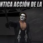 Descubre el nuevo juego WWE 2K para android