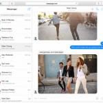 Facebook lanza Messenger.com, una versión web independiente de su servicio de mensajería