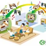 Cómo convertir tu PC con Windows en un servidor multimedia DLNA