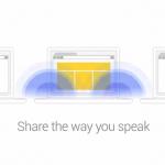 Tone: una extensión para Chrome que permite a los ordenadores comunicarse a través del sonido