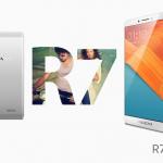 Oppo presenta sus nuevos teléfonos: Oppo R7 y Oppo R7 Plus