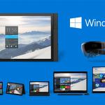 Microsoft confirma que habrán 7 versiones de Windows 10