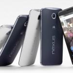 Nexus 6 con caída de precio de 150 dólares y envío gratis