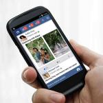 Facebook lanza Facebook Lite, una versión más ligera de su aplicación para dispositivos Android