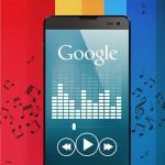 Google Play Music ahora ofrece streaming de música gratis con anuncios