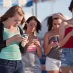 Jott conquista a los adolescentes. La nueva app de mensajería funciona sin necesidad de internet