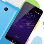 Meizu lanza su nuevo smartphone M2 Note por 145 euros