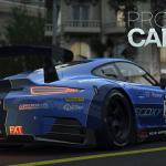 Project CARS: el mejor juego de simulación de carreras actualmente