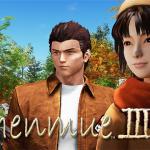 Shenmue III consigue su meta de 2 millones de dólares en menos de 12 horas