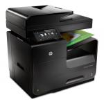 HP OfficeJet Pro X: ¿Quién dijo que la impresión de tinta no era apta para empresas?