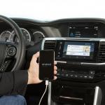 El Honda Accord 2016 soportará Android Auto