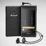 Marshall entra al negocio de los smartphones con el Marshall London