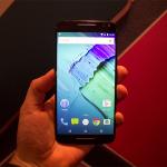 Motorola presenta el Moto X Style: un teléfono de gama alta a precio de gama media