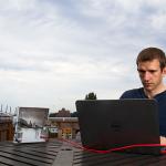 ProxyHam te permite conectarte a cualquier red WiFi de manera anónima desde una distancia de 4 km
