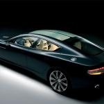 Confirmado el nuevo Aston Martin Rapide. Un superdeportivo eléctrico con tracción en las cuatro ruedas y 800hp