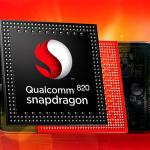 Se filtran las especificaciones del nuevo chip Snapdragon 820 de Qualcomm