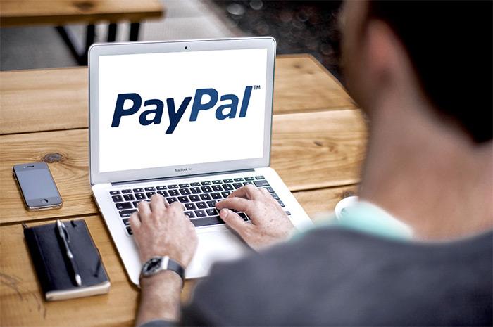 PayPal vulnerabilidad XSS