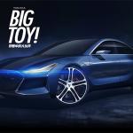 China lanza un competidor para el Tesla Model S: el Youxia X
