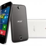 Acer Jade Primo: un teléfono con Windows 10 que se transforma en PC cuando le conectas un teclado