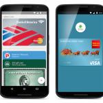 La aplicación de Android Pay está disponible para todo el mundo en Google Play
