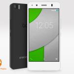 Google trae Android One a Europa de la mano de BQ