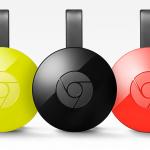 Google lanza la nueva versión del Chromecast