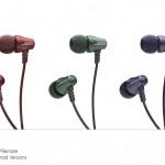 Auriculares Brainwavz Jive: calidad de construcción y calidad de sonido.