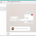 Vulnerabilidad de WhatsApp podría haber comprometido a más 200 millones de usuarios