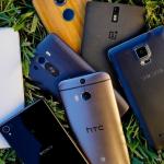Listado de dispositivos que recibirán la actualización a Android 6.0 Marshmallow