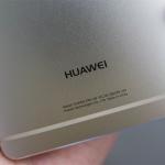 Huawei supera a Xiaomi y se convierte en el mayor fabricante de smartphones de China