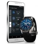 TAG Heuer presenta su smartwatch con procesador Intel