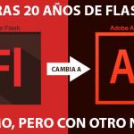 Adobe incluye a Flash en su programa de protección de testigos