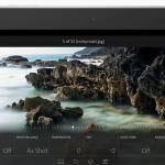 Adobe Lightroom Mobile para Android disponible como una aplicación gratuita