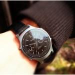 Blueboo Xwatch: un reloj inteligente con Android Wear al alcance de cualquier bolsillo